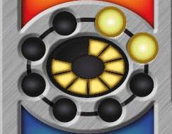 Elektronenhülle Nickel